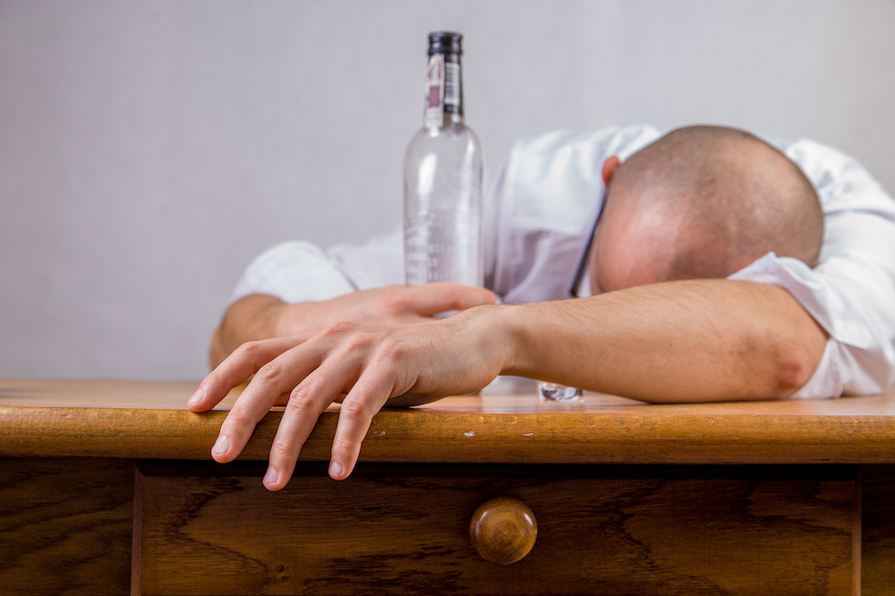 How to Prevent a Hangover: Cut out Impurities